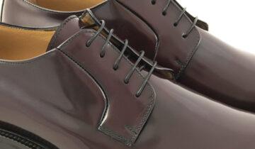 Le scarpe Derby, l'alternativa casual e di tendenza alle Oxford: le differenze tra i due miti delle calzature uomo