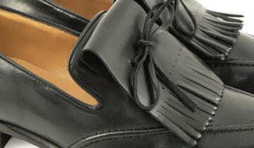 Scarpa e outfit: guida agli abbinamenti