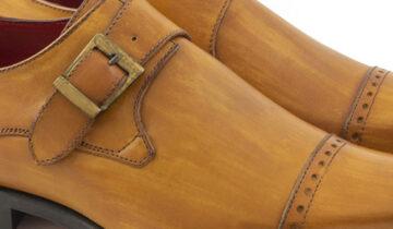 Monk Strap: le scarpe con fibbia adatte ad ogni occasione