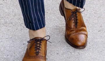 Scarpe senza calze, alcuni consigli di stile!